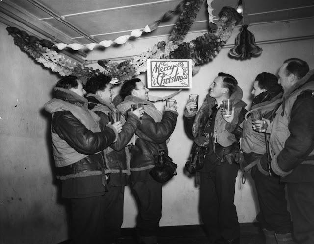 26 December 1940 worldwartwo.filminspector.com RAF Boxing Day
