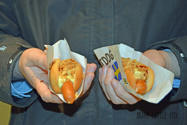 Ikea Hannover Hot Dogs