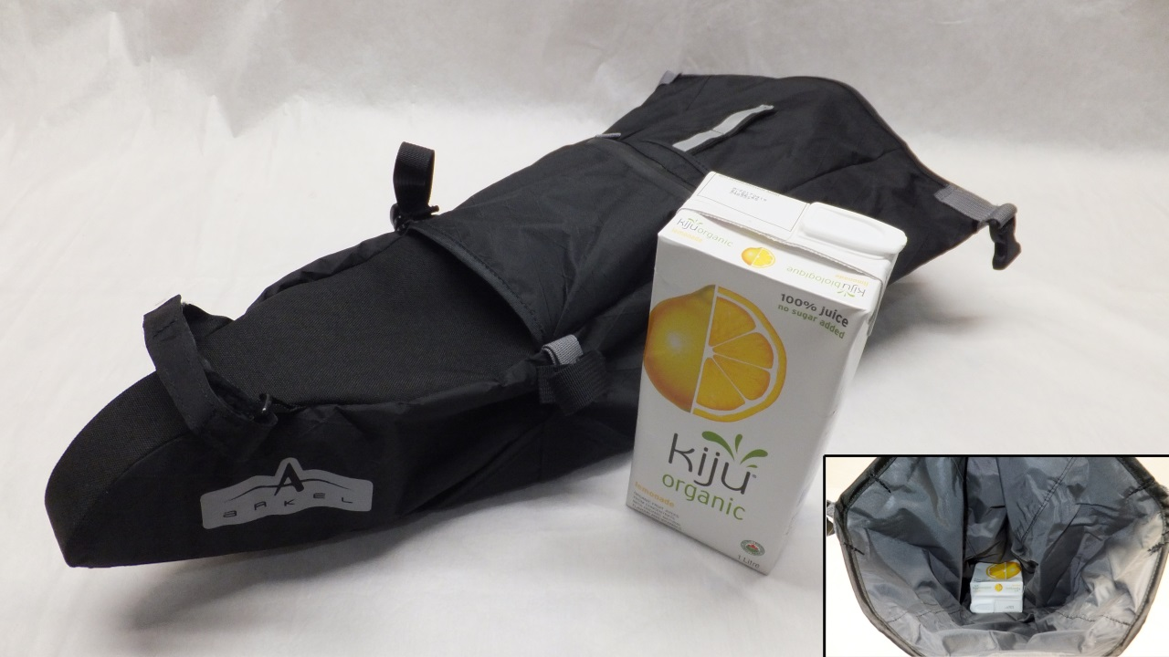 ARKEL Seatpacker 9 | Bikepacking Deluxe