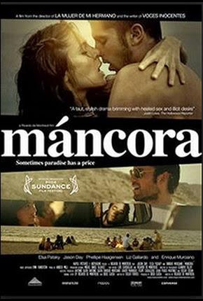 MÁNCORA (2008) Ver online - Español latino