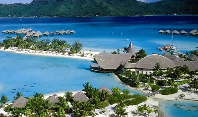10. Pulau Lombok - Nusa Tenggara Barat