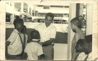 Congolais de Cuba, Conguitos, Burkinabés de Cuba, les enfants de Sankara