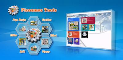 تحميل برنامج picosmos tools عربي برابط سريع