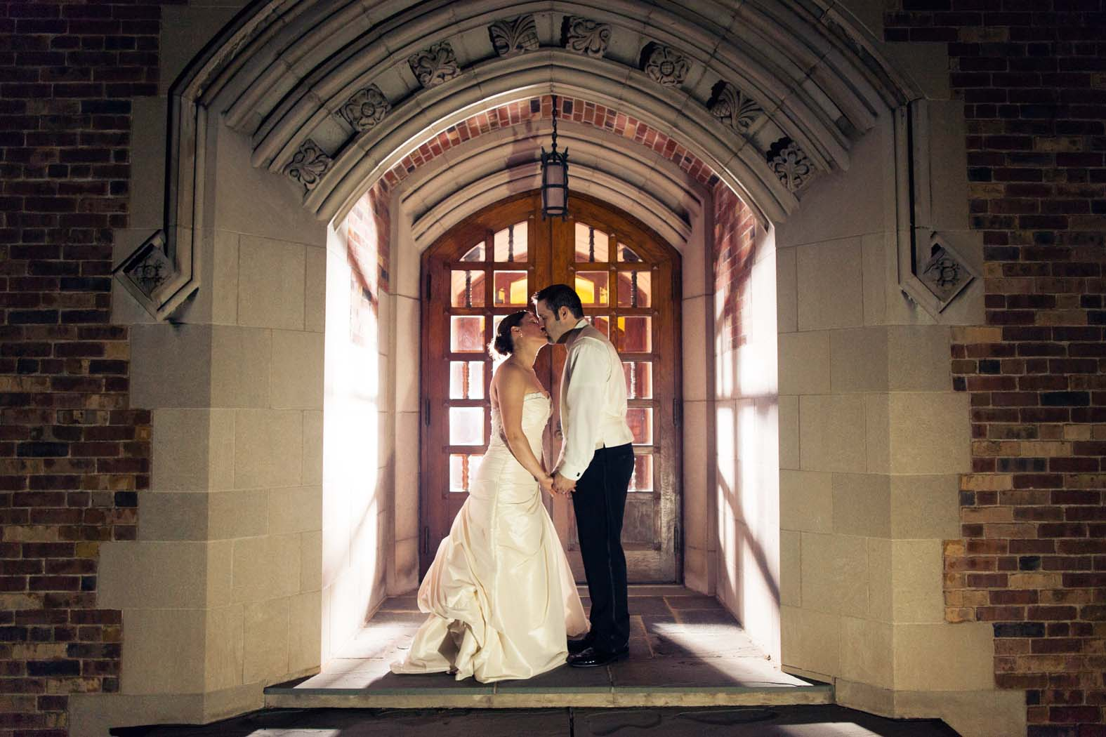 Wedding At Colgate Rochester Crozer Divinity School This Nice Shot Was Taken By Lindsay Stephany Thanks For Shooting With Me