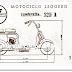 Lambretta Itu bukan Vespa Bro, Ini Dia Sejarahnya !