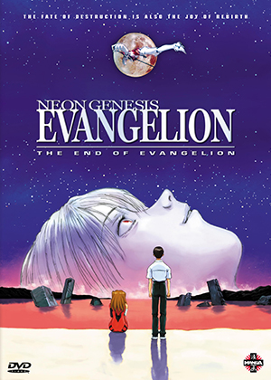 Neon Genesis Evangelion: The End of Evangelion [Película] [HD] [MEGA]