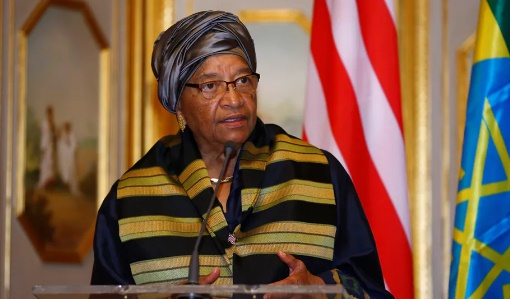 Ex-President Ellen Sirleaf's Son Arrested Over Liberia's For Illegal Printing Of  More than $104m Banknotes