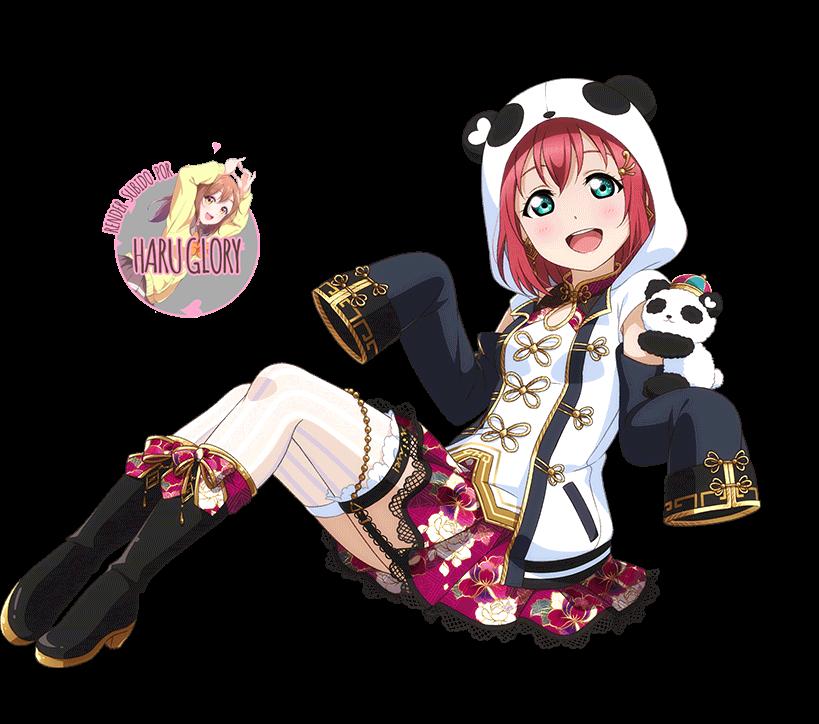 Kurosawa Ruby 57