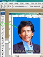 cara cepat mengganti warna background foto memakai photoshop cara cepat mengganti warna background foto memakai photoshop