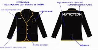 Konveksi jasa Pembuatan Jas Jaket Almamater Murah Bandung