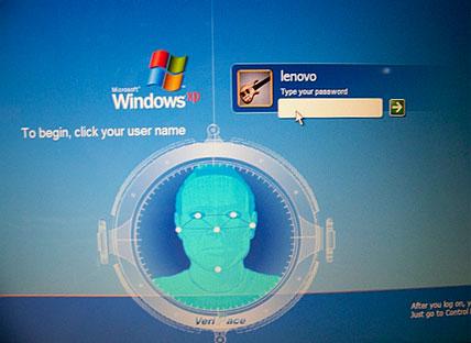 برنامج veriface recognition لفتح جهازك الحاسب ببصمة عينك وبصورة وجهك لحماية خصوص