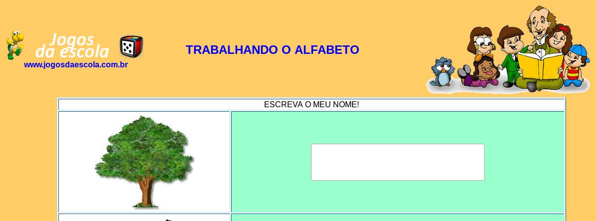 http://www.jogosdaescola.com.br/play/atividades/atividades_portugues/completar_palavras_12.html