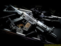 HD Guns Wallpapers High Quality Weapons Hq Images Free Download Rifle Machine