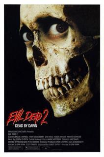 Evil Dead 2 en Español Latino