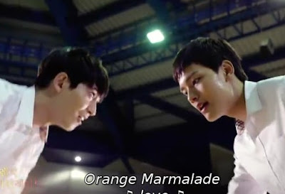 Preview Orange Marmalade Episode 3