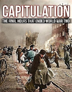 Capitulation: The Final Hours