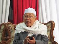Mengejutkan, Ini Respons Masyarakat Papua Ketika Ditanya Jokowi oleh Ma'ruf Amin