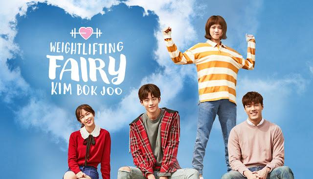Weightlifting Fairy Kim Bok-Joo Batch Subtitle Indonesia