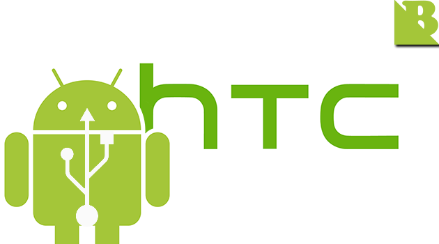 Download HTC Android Phone USB Driver (All models)