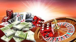 Sejarah dan Keuntungan Casino Online