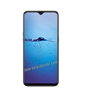 Firmware Oppo F9 Pro CPH1823 Tested (OFP File)