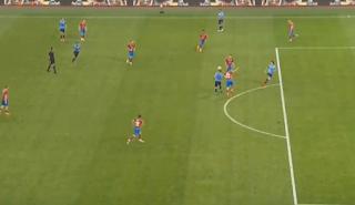 كأس الصين الودية:أورجواى تفوز على التشيك وتصعد للنهائى ..وكافانى يسجل هدفاً رائعاً