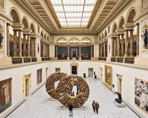 Museus em Bruxelas | Bélgica