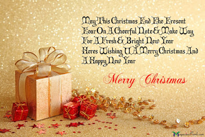 Merry Christmas Greetings Images Wishes