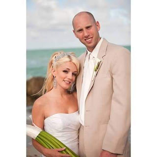 Craig Anderson Wife Nicholle Anderson Together