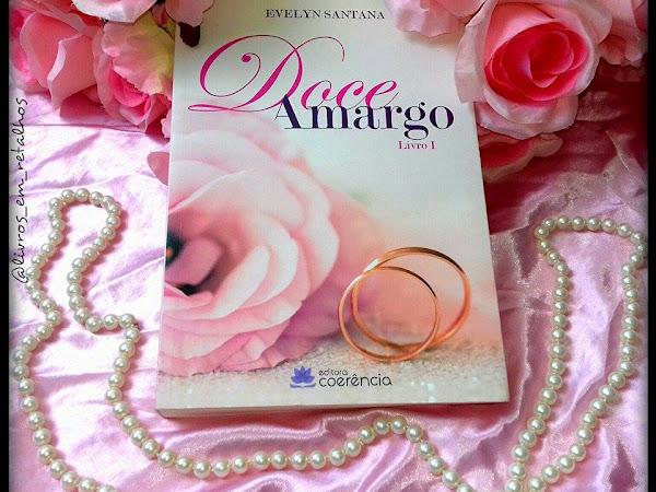 Resenha: Doce Amargo - Evelyn Santana