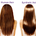 Synthetic or Human Hair? Everything You Need to Know Before Buying a Wig