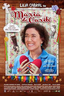 Maria do Caritó Dublado Online
