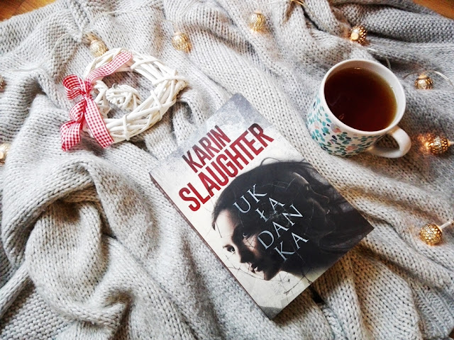 Układanka, Karin Slaughter
