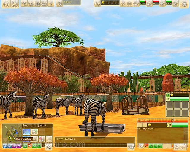 Wildlife Park 3 Full Version Gratis