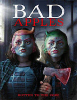 Poster de Bad Apples