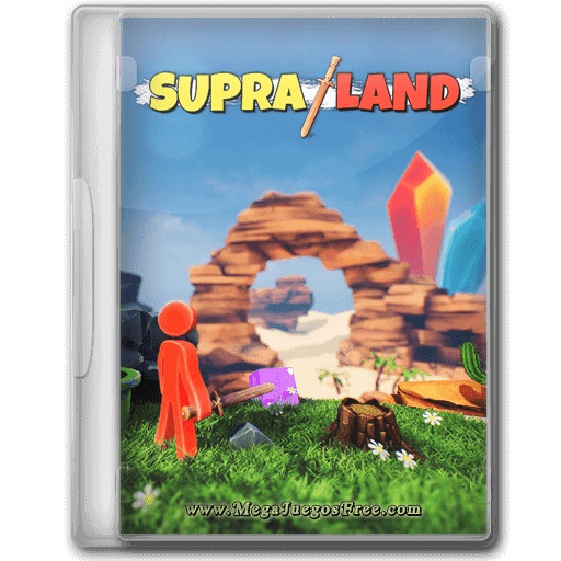 Descargar Supraland PC