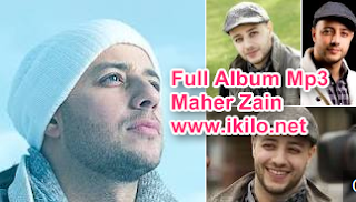 LAGU MAHER ZAIN FULL ALBUM MP3