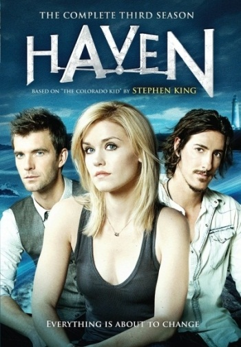 Baixar Haven 3ª Temporada Dublado