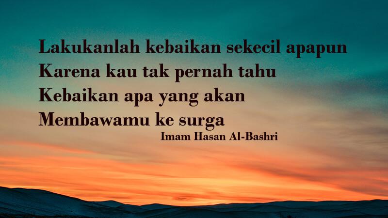 Kata Kata Mutiara Bijak Islam Penyejuk Hati Dan Jiwamu