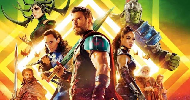 Thor Ragnarok 2017 Movie Download