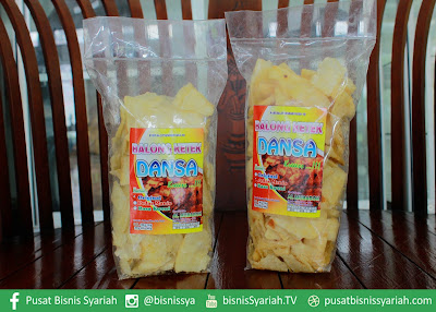 www.pusatbisnissyariah.com balung ketek pusat bisnis syariah camilan indonesia produk indonesia produk ukm indonesia