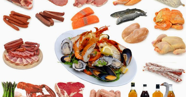 Definisi Diet Food