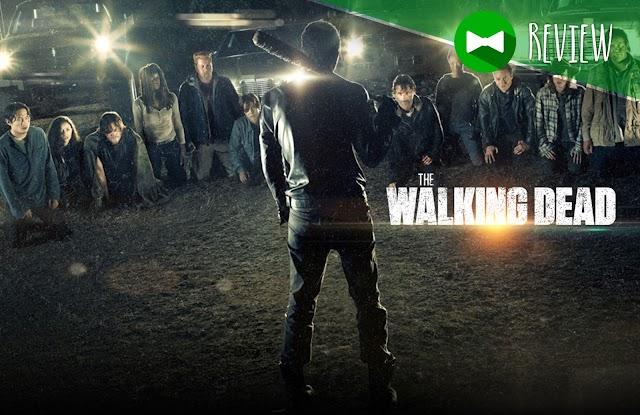 CURTAIN CALL: The Walking Dead's Most Heart-breaking Episode So Far