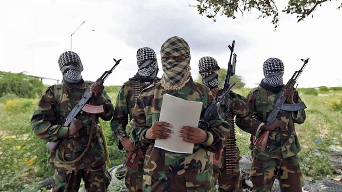 Kenya: Nine beheaded in suspected al-Shabab attack
