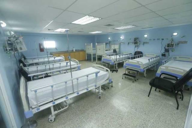 Muere niño con influenza AH1N1 hospitalizado en el J. M. de los Ríos