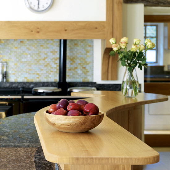 10 Steps To The Perfect Rustic Kitchen: New Home Interior Design: 20 Steps To The Perfect Country