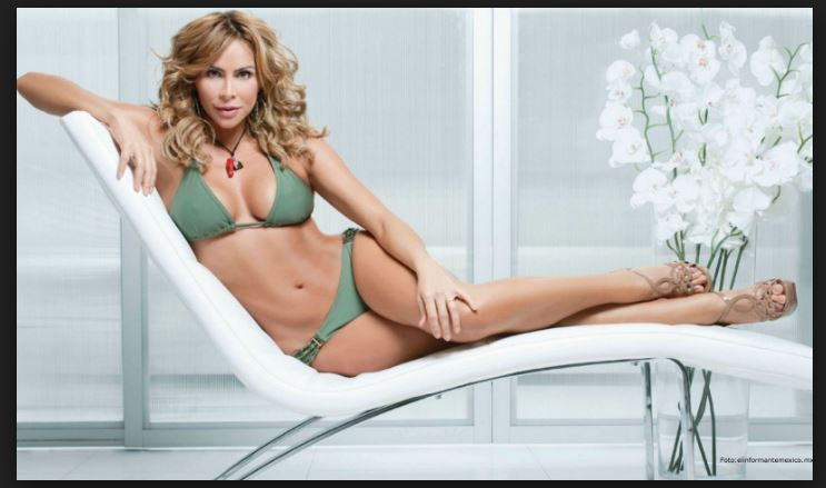 Aylin Mujica Top Chef