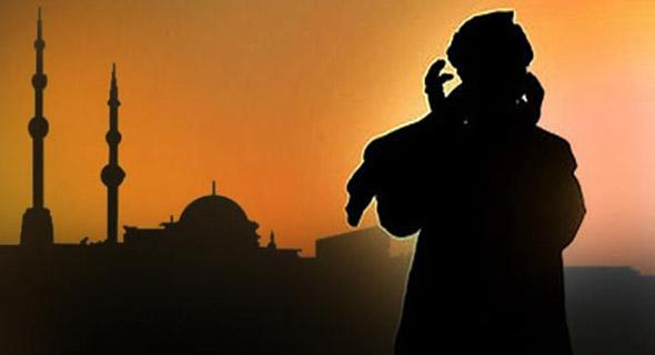 Doa Sesudah Mendengar Adzan