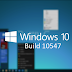 Everything you need to know about Windows 10 build 10547