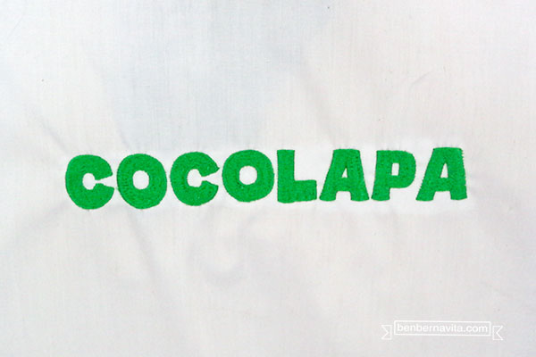 cocolapa